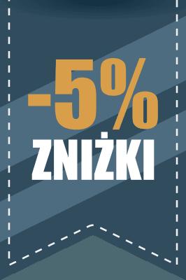 baner promocja -5%